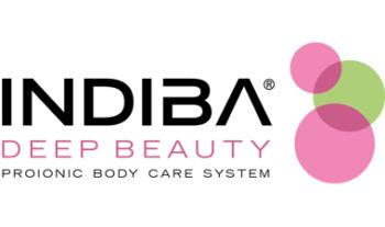 Indiba Deep Beauty au salon spa et esthétique