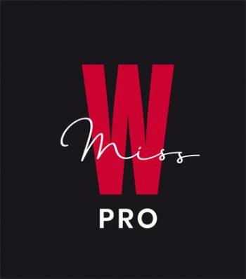 Miss W Pro au salon spa et esthétique
