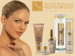 Health and Beauty Dead Sea Minerals