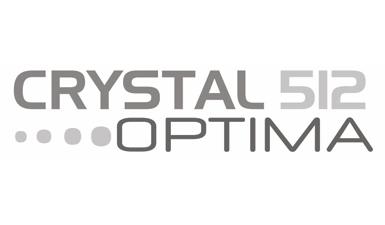 Crystal 512 Optima
