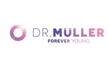Dr Muller au salon spa et esthétique