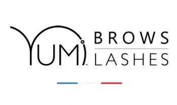 Yumi Lashes au salon spa et esthétique