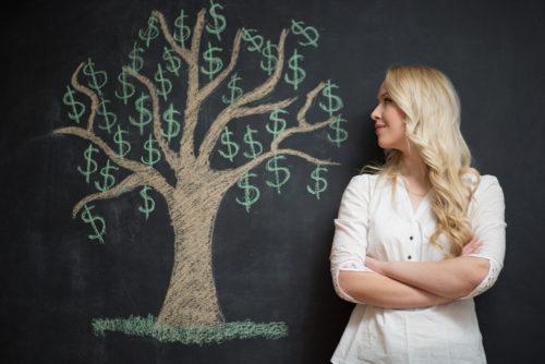 Comment rester serein financièrement tout en étant indépendant ?