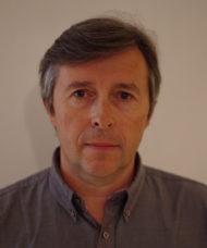 Gilles Baudin
