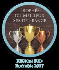 Workshop Spa : Trophée du Meilleur Spa de France Sud