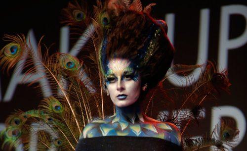 Le Concours de maquillage de Make Up For Ever