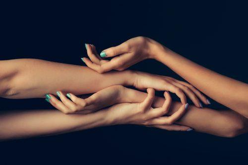 Le massage à 4 mains Niyin