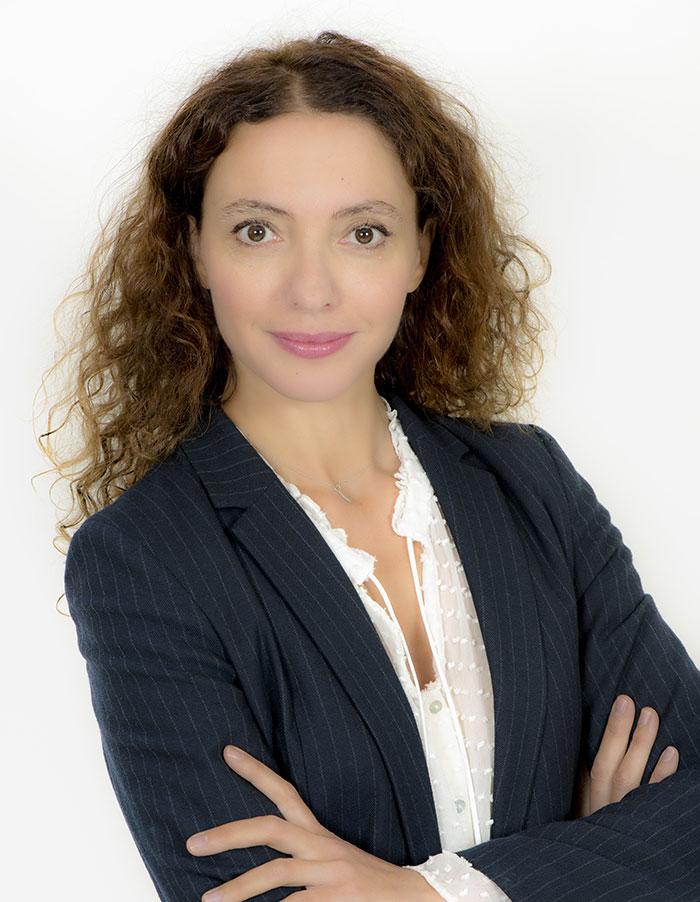 Elisa Costantino