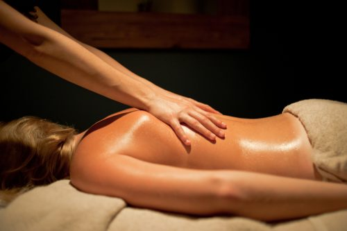 Les 7 secrets du Canada pour optimiser les résultats de tous  vos massages