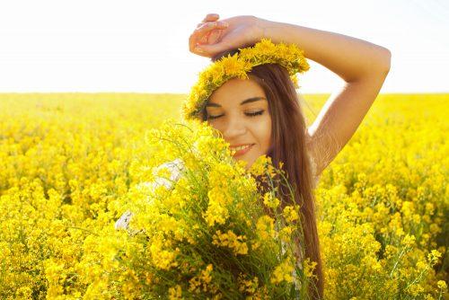 Les massages aux fleurs de Bach pour harmoniser le corps et l'esprit
