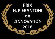 Evénement : Prix H. Pierantoni de l'Innovation 2018