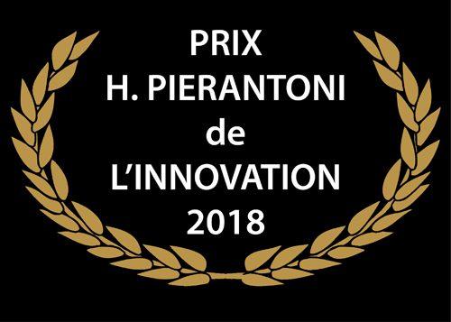 Prix H. Pierantoni de l'Innovation 2018