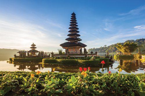 Confrontation Massage Balinais / Massage Javanais