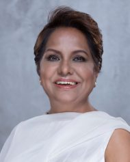 Shahida Siddique
