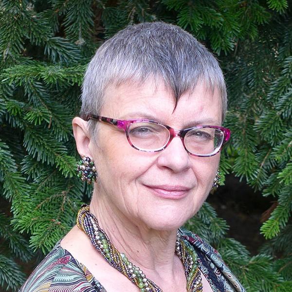 Françoise Périer - Conférences du salon du spa 2018