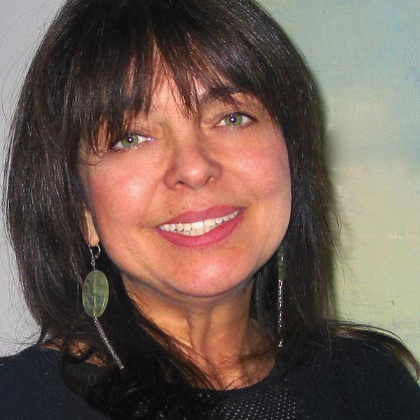 Galya Ortega - Conférences du salon du spa 2018