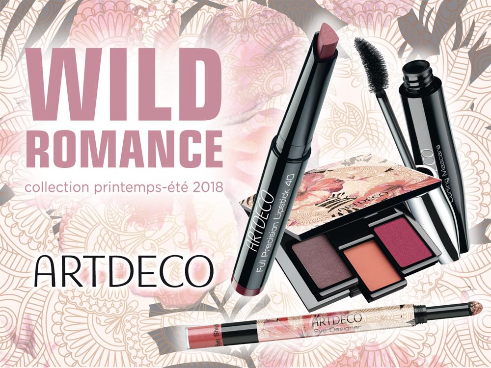 Artdeco cosmetic france au salon du spa de l 39 esth tique for Salon esthetique homme paris