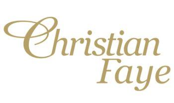 Christian Faye au salon spa et esthétique