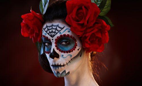 Concours International Maquillage Serge Louis Alvarez