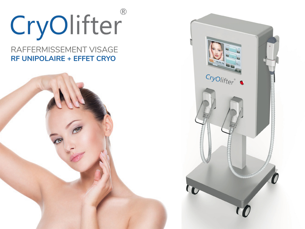 CryOlifter