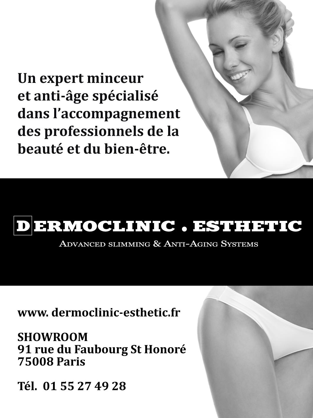 Dermoclinic Esthetic