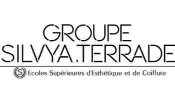Groupe Silvya Terrade au salon spa et esthétique