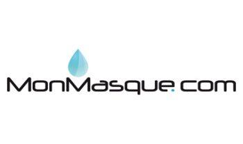 MonMasque.com au salon spa et esthétique