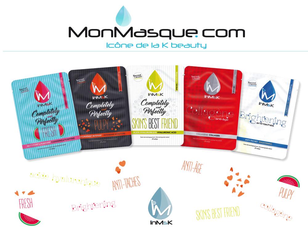 MonMasque.com