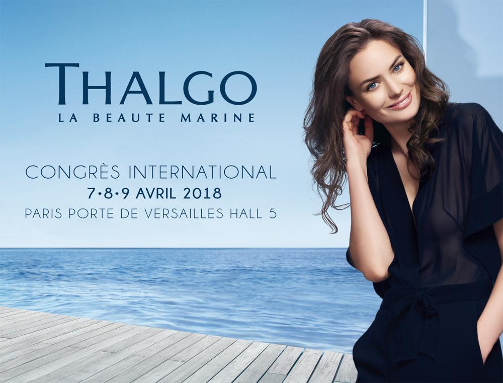 Thalgo Cosmetic