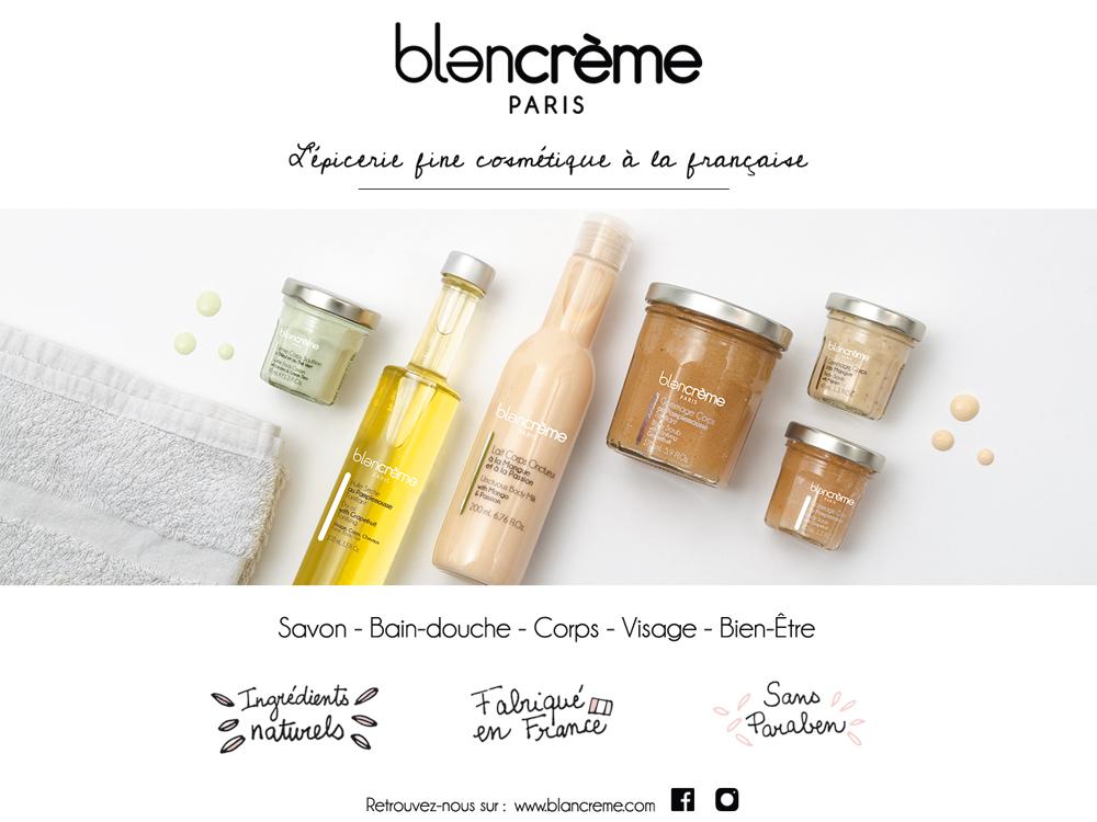 Blancrème Paris