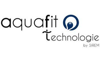 AquaFit Technologie au salon spa et esthétique