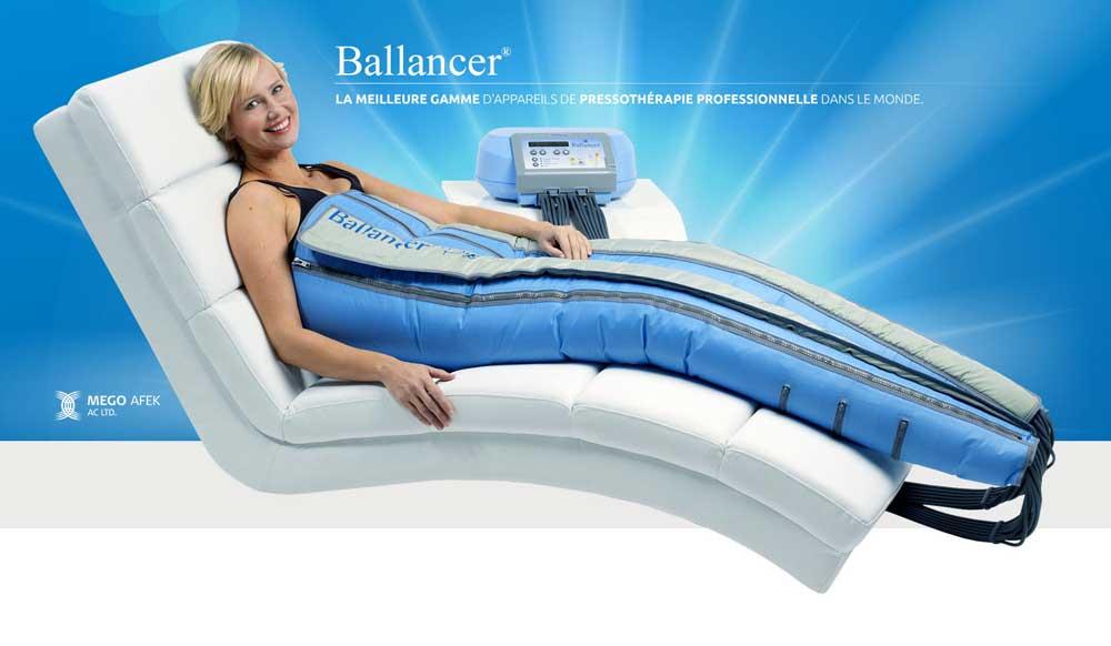 Ballancer