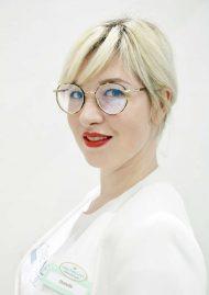 Charlotte Michalska