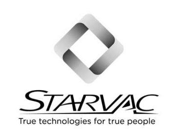 Starvac Group au salon spa et esthétique