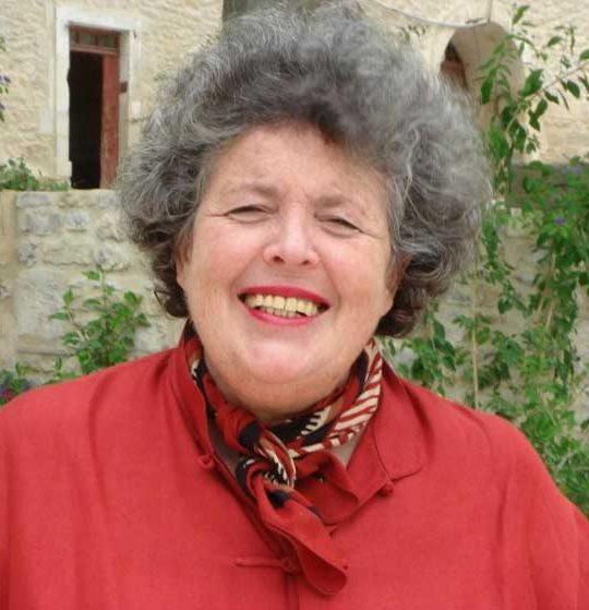 Brigitte Dumont de Chassart
