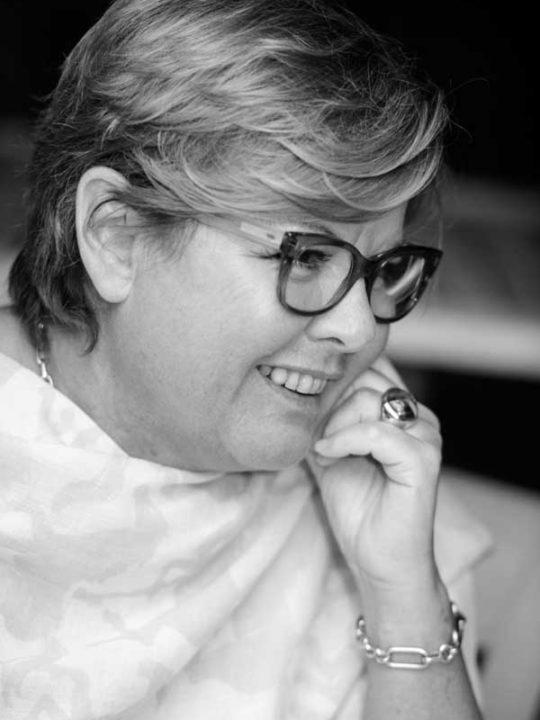 Brigitte Maury-Friedlander