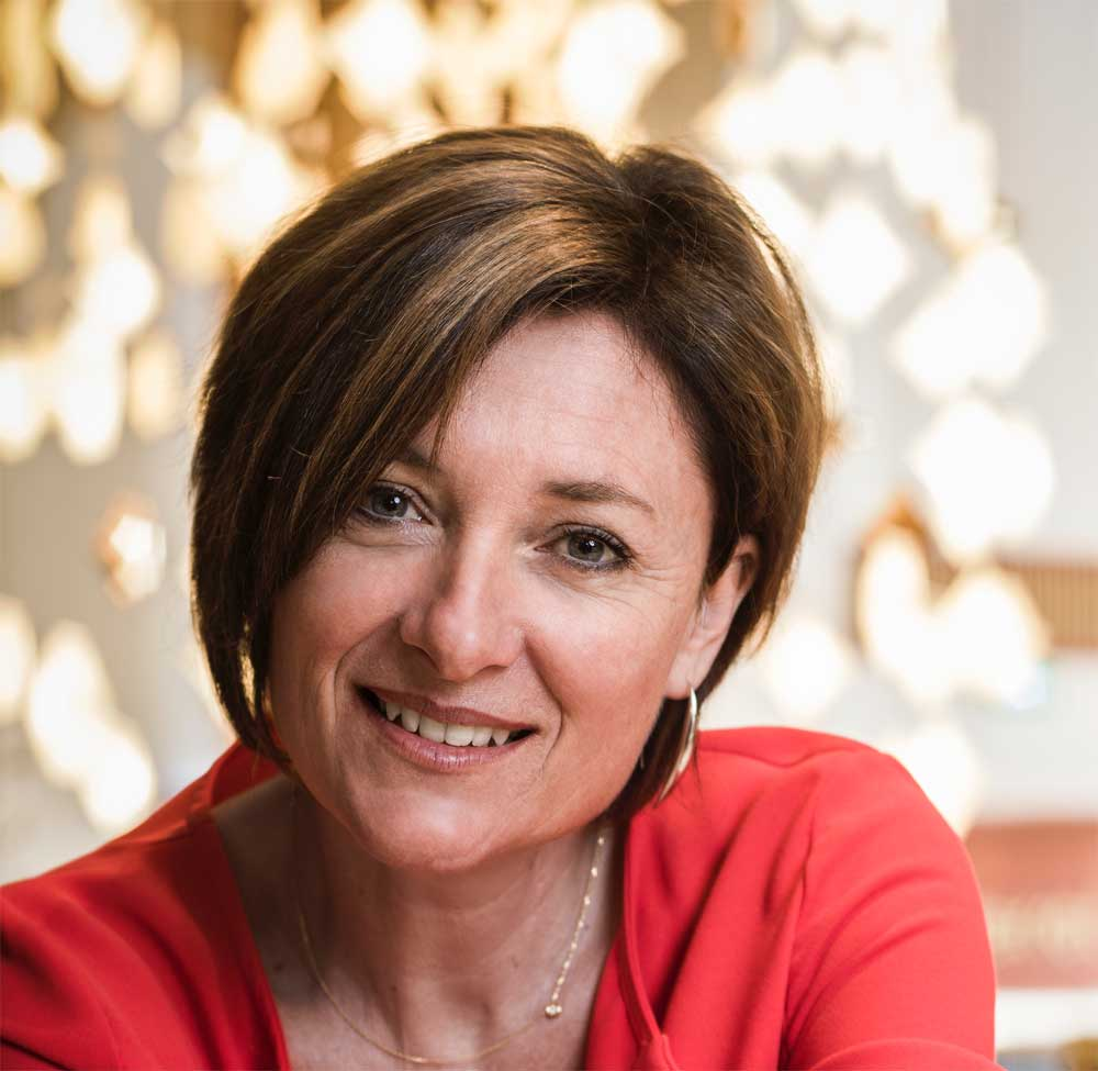 Fabienne Farnetti