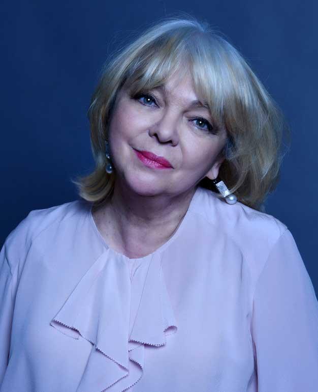 Galya Ortega