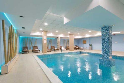 La gestion des espaces dans un spa : source d'efficacité et d'harmonie