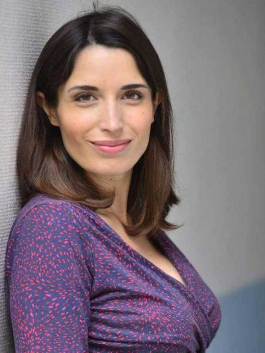 Anne-Marie Willi Bueno