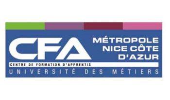 Académie d'Esthétique du Centre de Formation d'Apprentis de la Métropole Nice Côte d'Azur au salon spa et esthétique