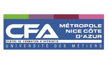 Académie d'Esthétique du Centre de Formation d'Apprentis de la Métropole Nice Côte d'Azur