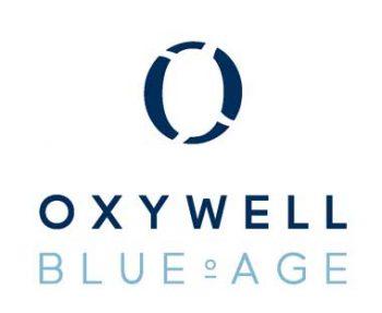 Oxywell Blue Age au salon spa et esthétique