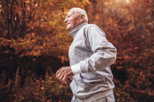 Les secrets d'un jeune homme de 90 ans !
