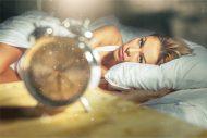 Démonstration Esthétique : Massage Jet Lag