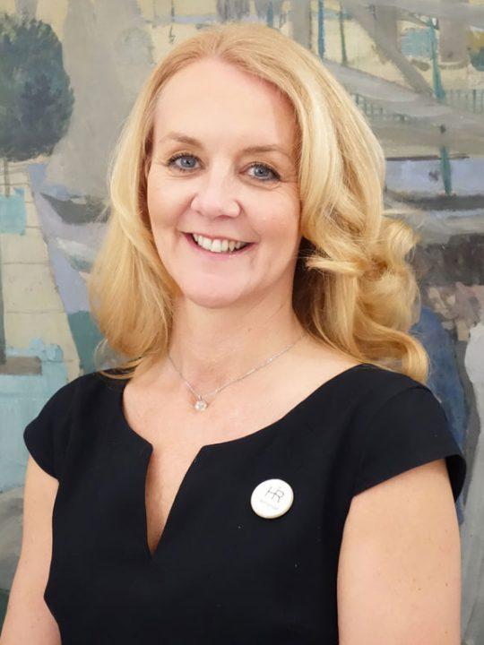 Amanda Deloncle