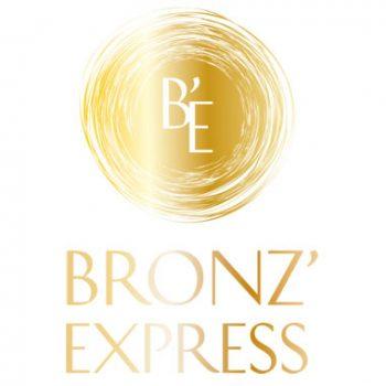 Bronz'Express au salon spa et esthétique