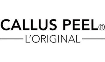 Callus Peel au salon spa et esthétique