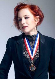 Julie Dubois
