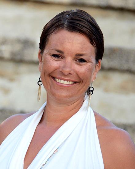 Cécile Troude